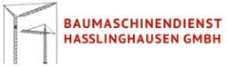 Kranvermietung und Kranservice vom Baumaschinendienst Hasslinghausen